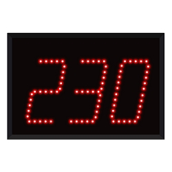 Model 230 (3-Digit) Computer-Controlled Display