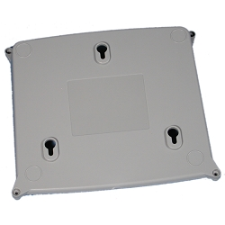 Scope Transmitter Wall-Mounting Wedge