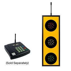 Informant Signal Stop Light
