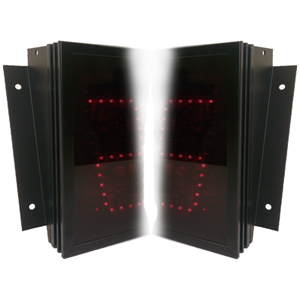 Mounting Bracket for LED Displays