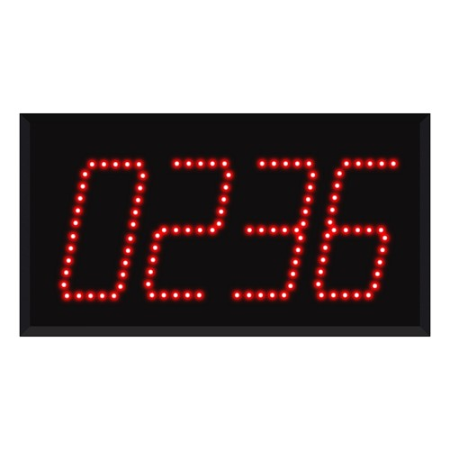 Model 240 4-20mA Industrial Controls Display