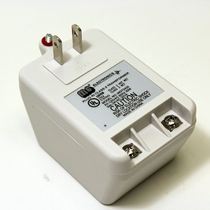 LED Display Power Adapter with 20-ft Wire