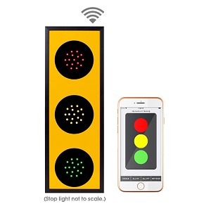 WiFi Stop Light
